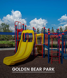Golden Bear Park
